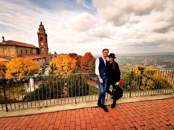 Piedmont Langhe Diano D'Alba