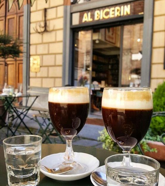 Al Bicerin Torino