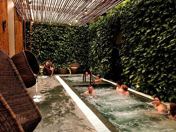 Vietnam dove dormire Hue Alba Spa Hotel