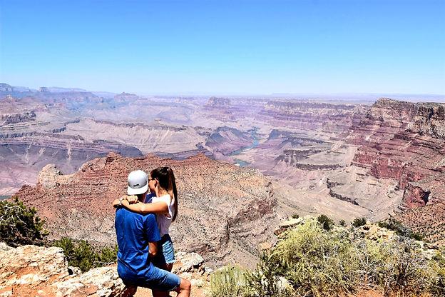 America California Grand Canyon
