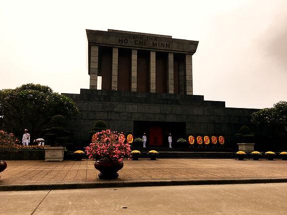Vietnam Hanoi Ho Chi Minh