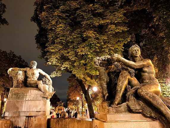 Tour Torino Magica Piazza Solferino Torino
