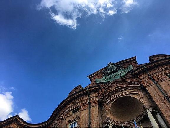 Palazzo Carignano Torino