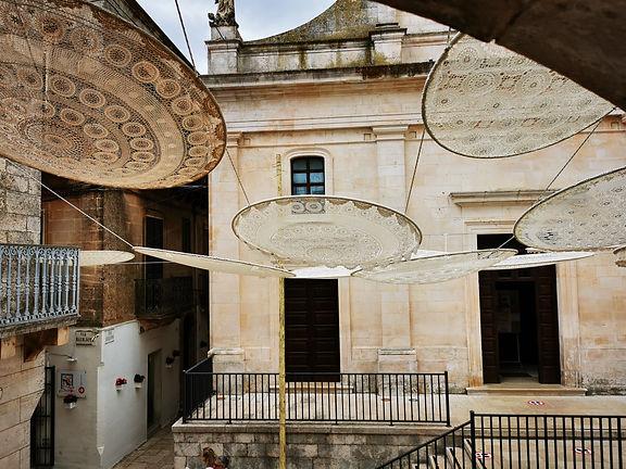Locorotondo Puglia