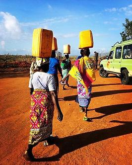 Kenya Instagram Spots