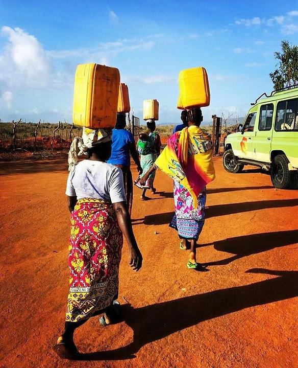Kenya Instagram Pics donne keniote