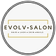 Evolv Salon Bordered Logo.png