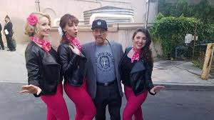 The Sunset Singers w/ Danny Trejo