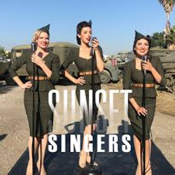 """The Sunset Singers on """"Returning the Favor"""