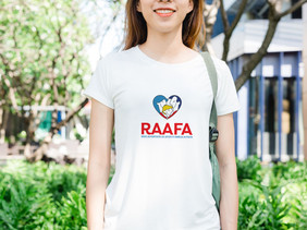 RAAFA - Logotipo