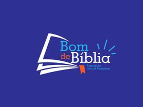 Bom de Bíblia - Logotipo