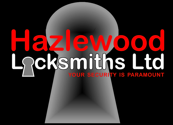 Hazlewood Locksmiths.