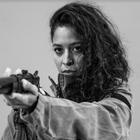 Tenente Kaya (Kaya Rodrigues)