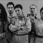 Tenente Kaya (Kaya Rodrigues), Capitão Ishiro (Marcelo Eguchi), Marechal Lamarca (Adriane Azevedo), Major Ivan (João França), Capitã Zeferina (Paula Souza)