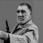 Major Ivan (João França)