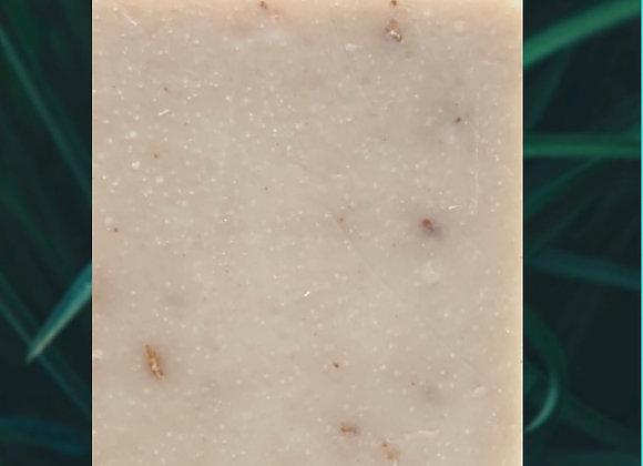 Honey Oats & Milk Bar Soap