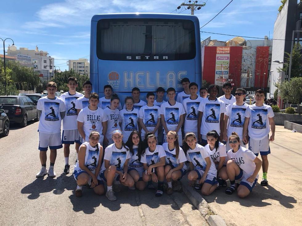 GSA Bus