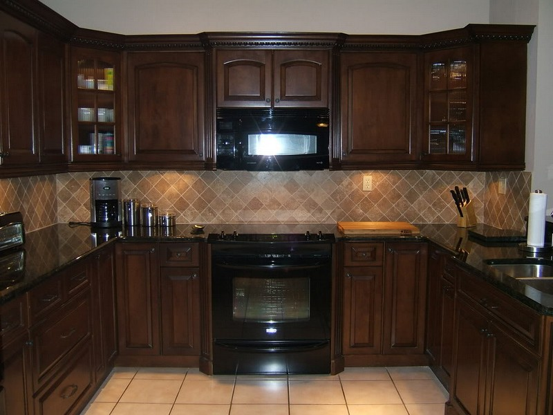 Cabinet Refinishing Naples FL