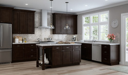 Residential Cabinet Painting Naples