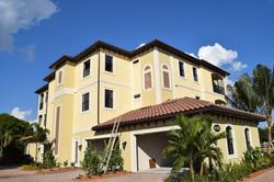 Building Exterior Naples, FL