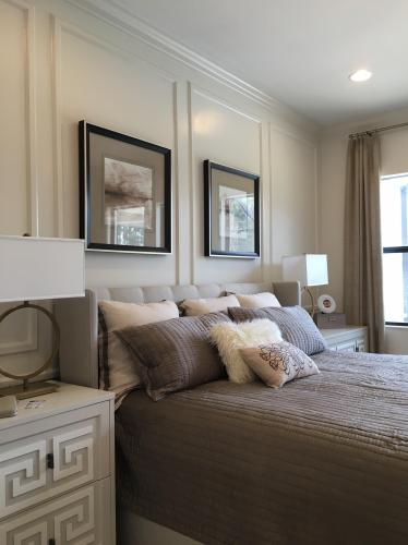 Bedroom Interior Painting Naples FL