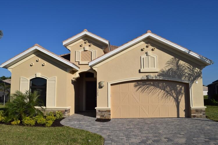 Exterior House Painting Naples Fl