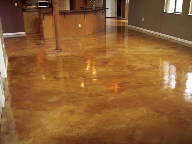 Epoxy Floor Coating Naples FL