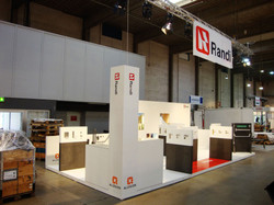 Messeløsning Expo-Tech Randi
