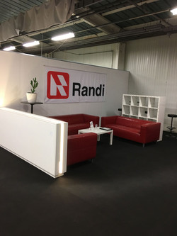 Expo-Tech Udstilling Randi