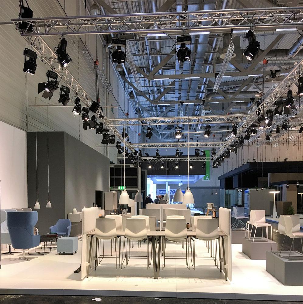 Stand Four Design Köln 2016