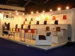 Four Design Kortrijk Belgien 2014