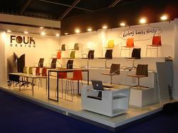 Four Design Messe