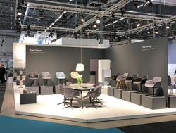 Expo-Tech standdesign Four-Design
