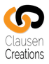 Clausen Creations Logo