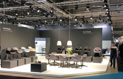 Expo-Tech Four Design Stockholm 2017