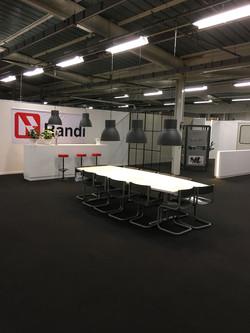 Expo-Tech Showroom til Randi