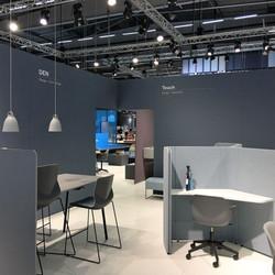 Four Design messe Expo-Tech 2017
