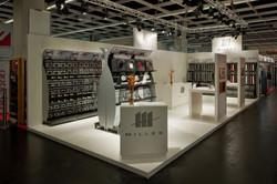 Expo-Tech Messestand Millex