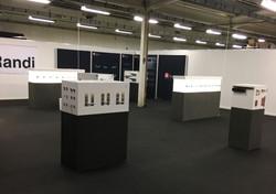 Randi Showroom Expo-Tech