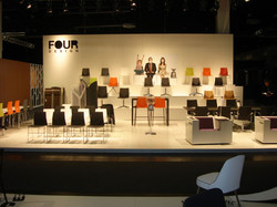 Messe Four Design Köln 2012