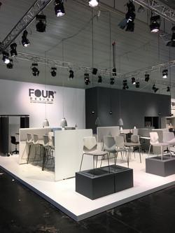 Expo-Tech Four Design 2016