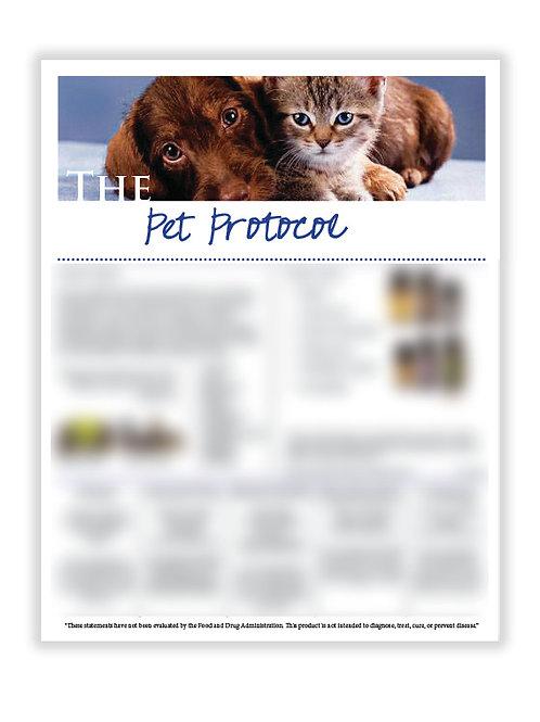 AUS Pet Protocol