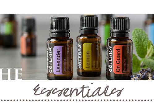 Essentials Top Ten