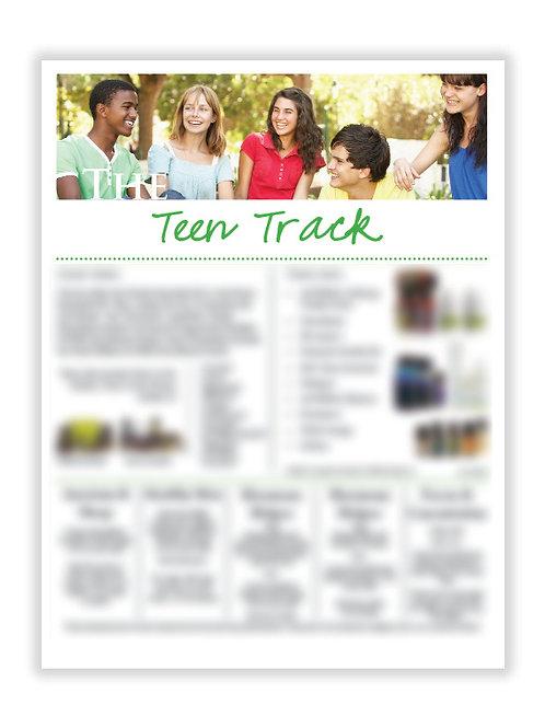 Teen Track