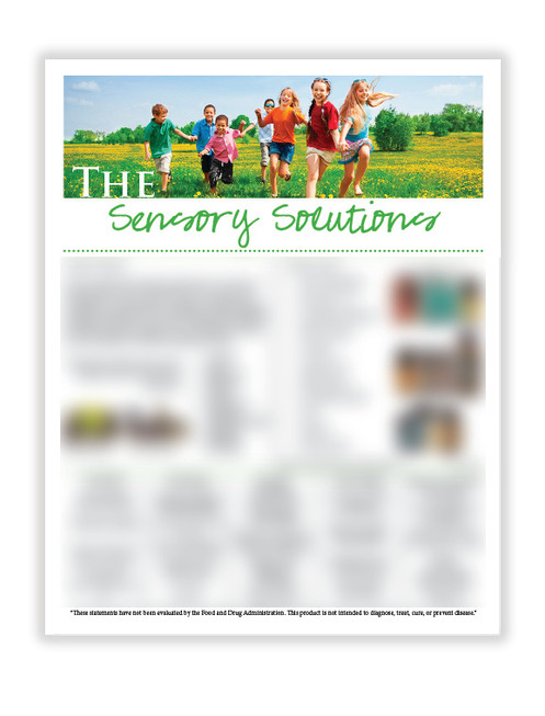 AUS Sensory Solutions (8 5X11 size)