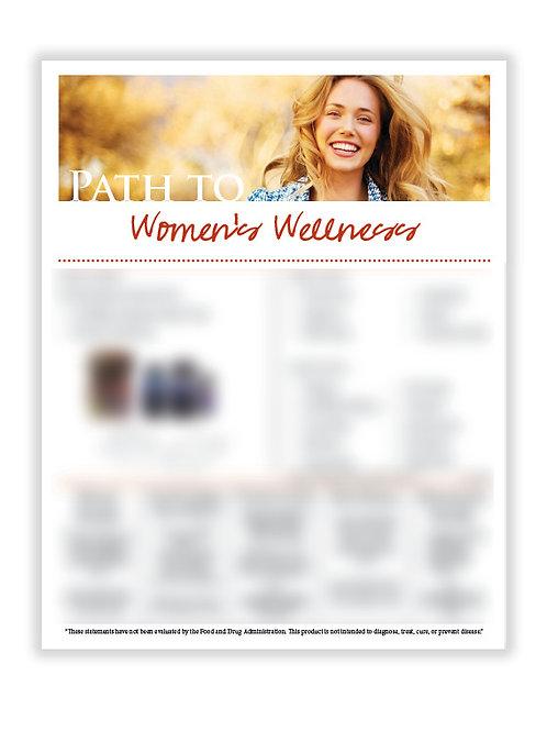 US Women's Wellness