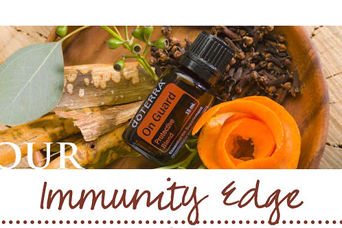 Immunity Edge