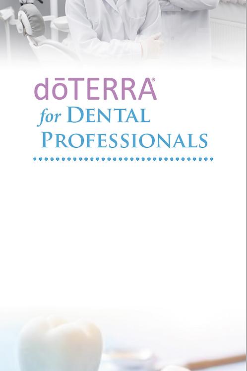 US Dental Professionals Trifold