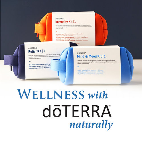 US Wellness Trifold (please read description b4 purchase)