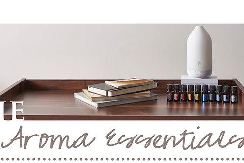 Aroma Essentials Collection Make & Take